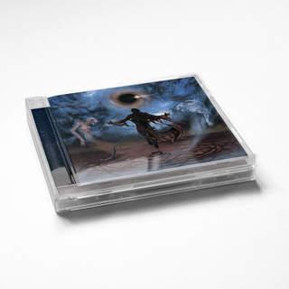 UADA - Djinn, Slipcase CD