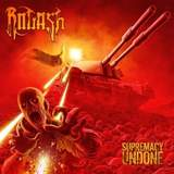 ROGASH - Supremacy Undone, DigiCD