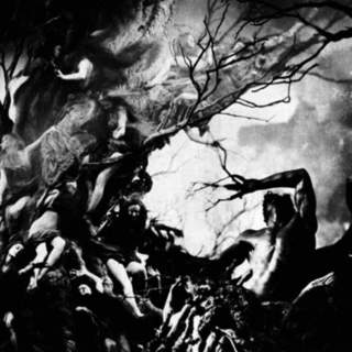 ABIGOR - Höllenzwang (Chronicles of Perdition), CD