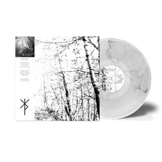 AGALLOCH - The White EP (Remastered), Slipcase LP