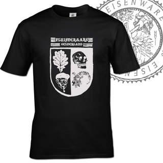 FLUISTERAARS - Gelderland, T-Shirt
