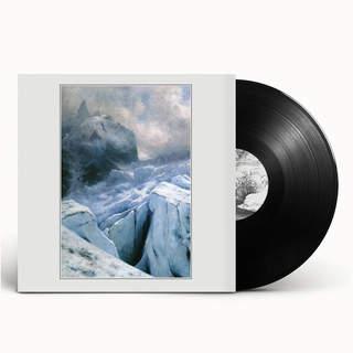 CANTIQUE LÉPREUX - Paysages Polaires, LP