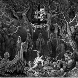 DARKENED NOCTURN SLAUGHTERCULT - Saldorian Spell CD