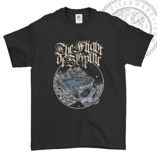THE FLIGHT OF SLEIPNIR - Thaw, T-Shirt