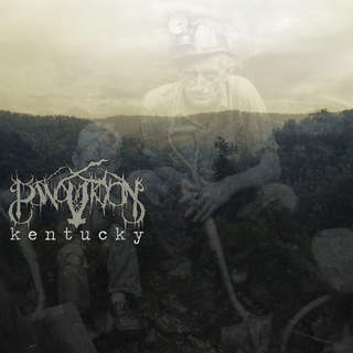 PANOPTICON - Kentucky , DigiCD