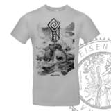 FEN - Stone and Sea, T-Shirt