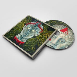 L'ACEPHALE - L'Acéphale, Gatefold CD