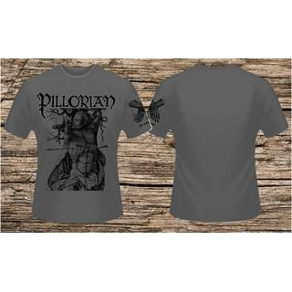 PILLORIAN - Ardor of Scorn, T-Shirt
