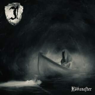JORDFÄST – Hädanefter, LP (Black/Grey)