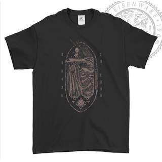 ASHTAR - Kaikuja, T-Shirt