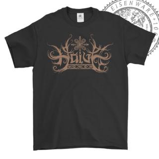 HAIVE - Ihastu Jumalten Ilma!, T-Shirt (schwarz)