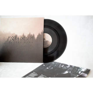 FORNDOM - Daudra Dura, LP