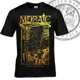 MOSAIC - Traditions.Legends.Mysticism, T-Shirt