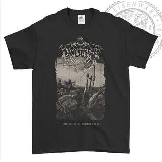 PANZERFAUST - The Suns of Perdition II, T-Shirt