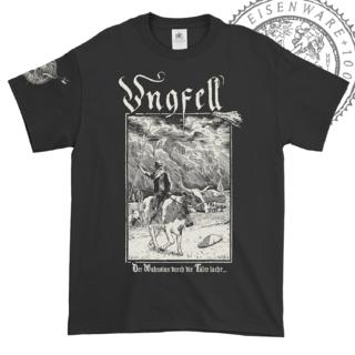 UNGFELL - Der Wahnsinn..., T-Shirt