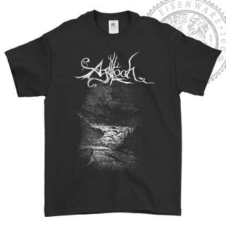 AGALLOCH - Pantheon Of Oak, T-Shirt