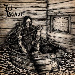 JODÖDEN - Sittandes i sjön med vatten över huvudet, CD
