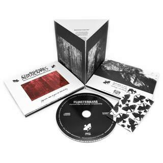 FLUISTERAARS - Gegrepen Door de Geest der Zielsontluiking, Ltd.DigiCD (Red Version)