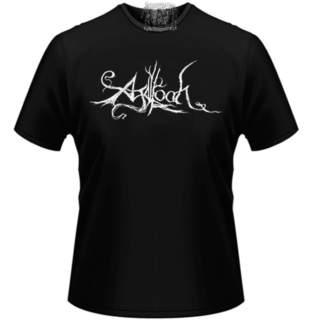 AGALLOCH - Logo, T-Shirt