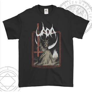 UADA - American Black Metal, T-Shirt