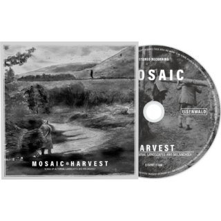 MOSAIC - Harvest, Slipcase CD