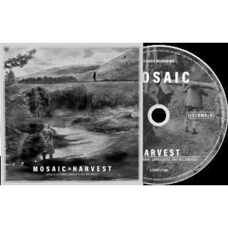 MOSAIC - Harvest, Slipcase CD