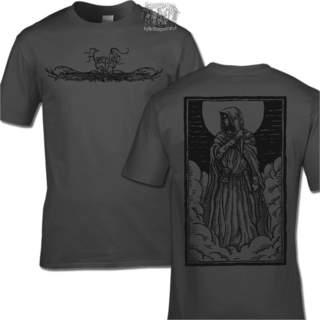 VELNIAS - Sovereign Nocturnal, T-Shirt
