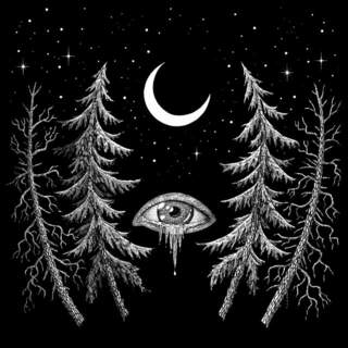 LUSTRE – Night Spirit, CD