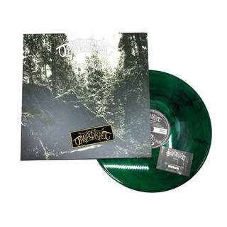 ÖRNATORPET - Bergtagen, LP+patch