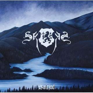 SKOGEN - Svitjod, CD