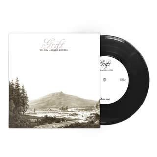 GRIFT - Vilsna andars boning, EP