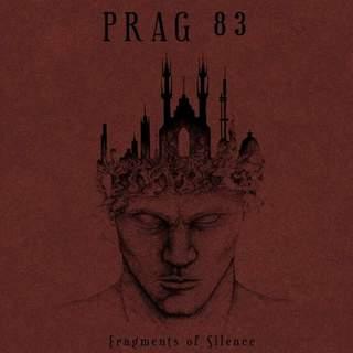 PRAG 83 - Fragments of Silence, CD