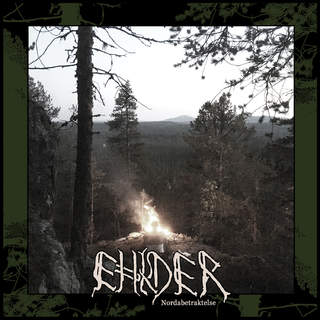 EHLDER – Nordabetraktelse, CD