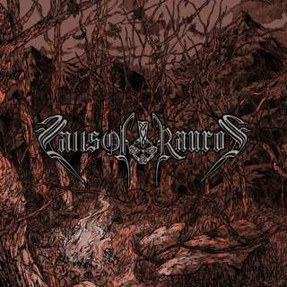 FALLS OF RAUROS - Hail Wind and Hewn Oak, DigiCD