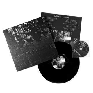 ISKANDR - Gelderse Poort, LP+CD