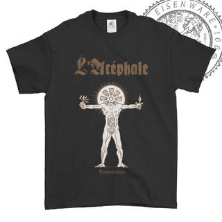 L'ACEPHALE - Sovereignty, T-Shirt