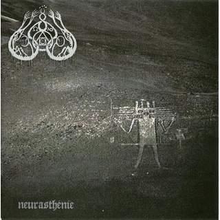 GRIS - Neurasthénie, CD