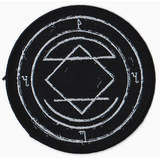 UADA - Sigil, Patch