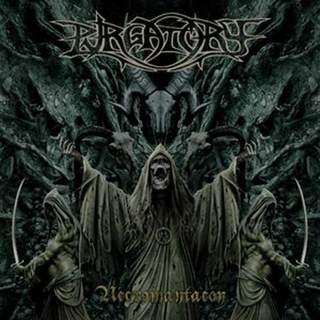 PURGATORY - Necromantaeon, DigiCD