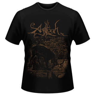 AGALLOCH - Of Stone, Wind, and Pillor, T-Shirt