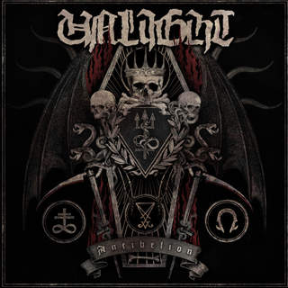 UNLIGHT - Antihelion, CD