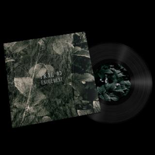 PRAG 83 – Énouement, EP