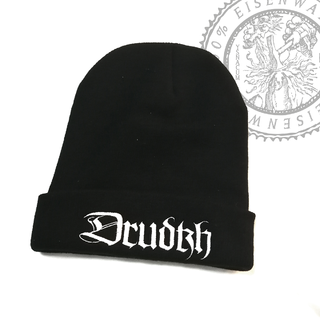 DRUDKH - Logo, Beanie