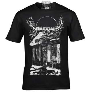 FLUISTERAARS - Luwte, T-Shirt