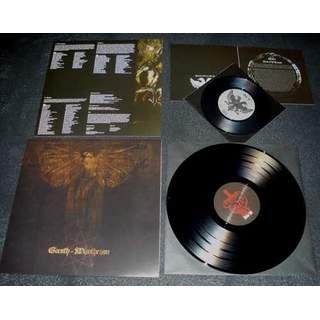 GORATH – Misotheism, LP+EP