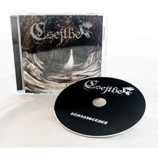 CSEJTHE - Reminiscence, CD