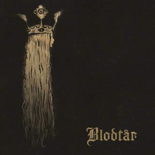 BLODTÅR - Blodtår, CD