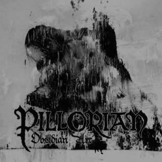 PILLORIAN - Obsidian Arc, LP