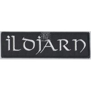 ILDJARN - Logo, Patch