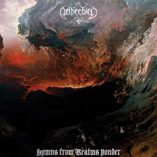 NETHERBIRD - Hymns from Realms Yonder, CD
